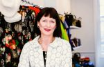 Susie Nelson is the founder of Modes and More in London
