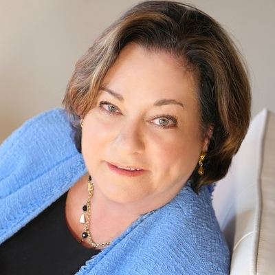 Kathy McShane who is an entrepreneur, founder and mentor