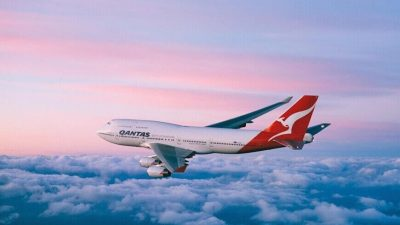 Earn Qantas Points by Booking With Airbnb