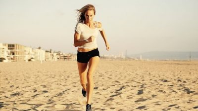 How to Achieve Peak Fitness On The Go