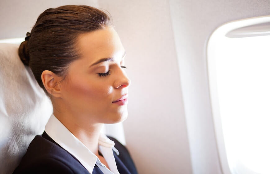Top Tips for Toxin-Free Business Travel