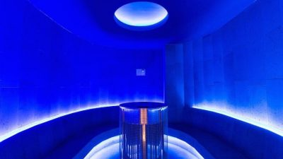 Always Tired Post-Flight? Try Infrared Saunas