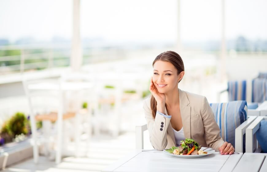 How a No Sugar Diet Improves Business Travel