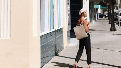 Backpacks You Definitely Need to Travel With